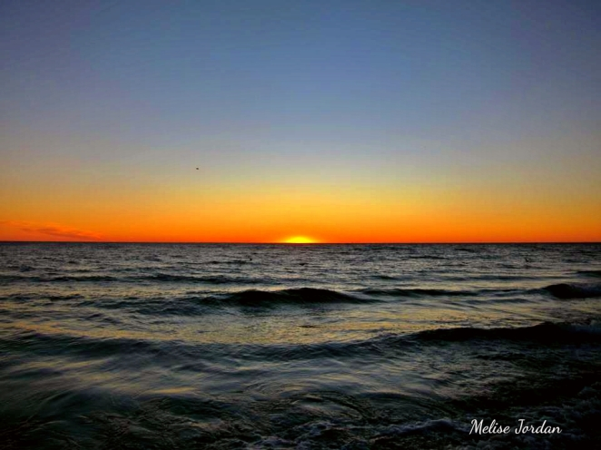 Anna Marie Island Sunset