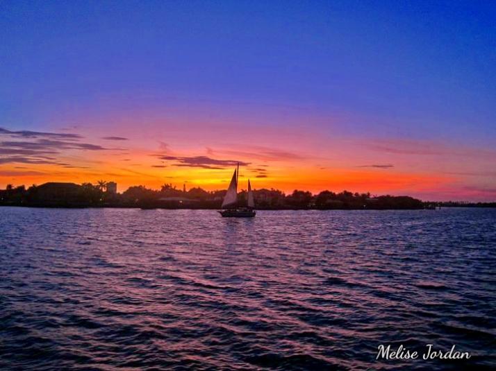 SRQ Bay Boating