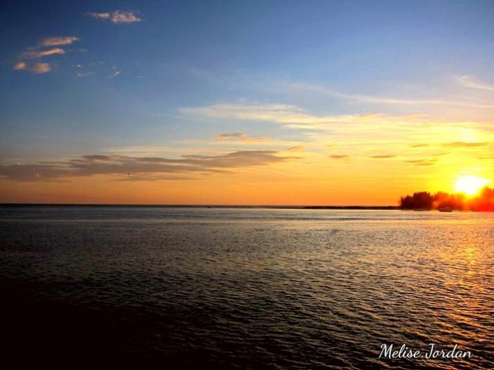 SRQ Bay Sunset